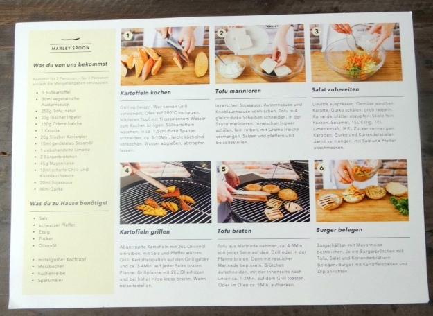 vegetarische Grill-Rezepte   Food-Redaktion