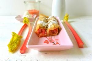 vegane Pfannkuchen